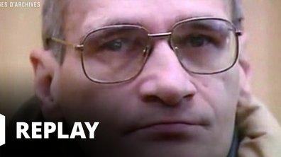Chroniques criminelles - Affaire Francis Heaulme: le routard du crime