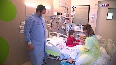 CHU de Bordeaux : des révolutions au service pédiatrique grâce à l'opération Pièces jaunes