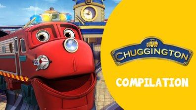 Compilation Chuggington : la saison 1 en intégralité