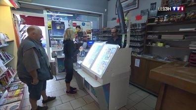 Cigarettes : les ventes chutent dans l'Hexagone, au profit de l'Espagne
