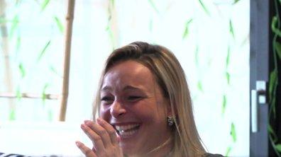 Cindy bouleversée par sa sœur dans l'épisode 12 de Mamans & célèbres