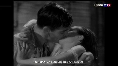 Cinéma : la censure des années 30 aux États-Unis