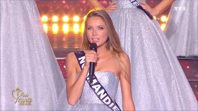5 choses à savoir sur Amandine Petit, Miss France 2021