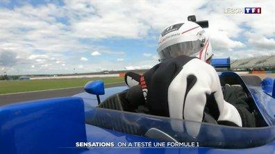 Circuit de Magny-Cours : dans la peau d'un champion de formule 1