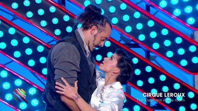 Le Cirque Le Roux - leur performance exclusive web