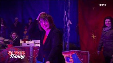 Super Nanny s'apprête à relever un défi inédit au cirque