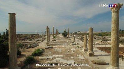 Cité antique de Tyr : des Français à la rescousse des ruines