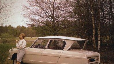 La Citroën Ami 6 fête ses 50 ans