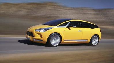Citroën DS5 : présentation au Salon de Shanghaï dans 3 semaines !