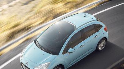 Citroën C3 2009 : premières infos !