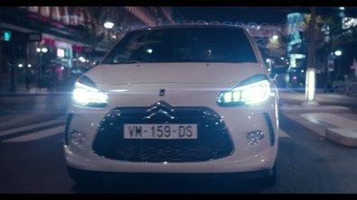 Nouvelle Citroën DS3 2014 : présentation officielle