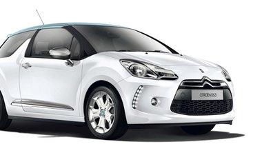 Voici les prix de la Citroën DS3