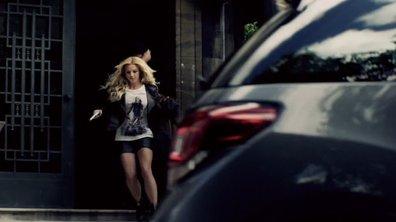 """Citroën DS3 : Britney Spears l'a choisie pour le clip """"Criminal"""""""