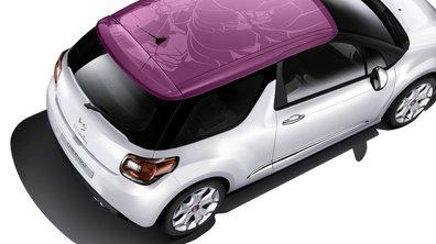 Citroën DS3 : de nouvelles couleurs pour l'été !