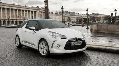 Citroën DS3, des modèles pour tous les goûts