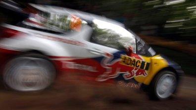 WRC Allemagne 2011 : Loeb leader au premier jour