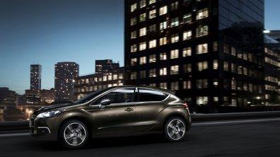 Mondial de l'Auto 2010 : la Citroën DS4 déjà dévoilée