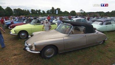 Citroën fête ses 100 ans