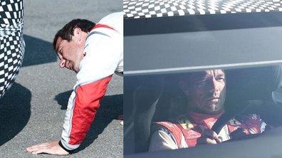 WTCC 2014 : Sébastien Loeb tease la future Citroën