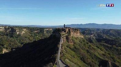 Civita di Bagnoregio, le plus haut village d'Italie