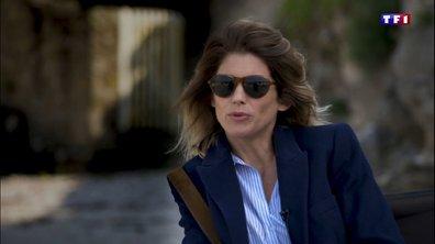 """Alice Taglioni :""""Au départ, j'ai refusé le scénario, je ne savais pas que c'était une histoire vraie..."""""""