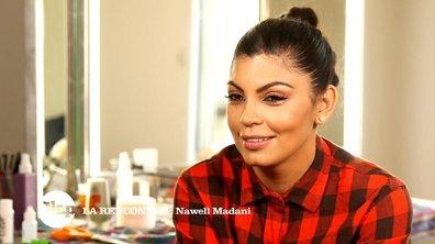 Clap rencontre Nawell Madani !