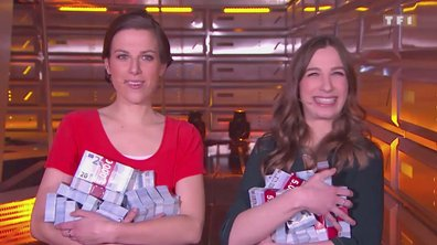 """Clara et Barbara remportent 140 000 euros : """"On a plein de bébés dans les bras !"""""""