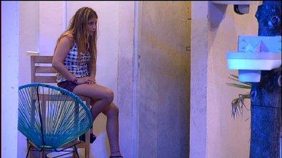 """Secret Story 7 - Clara : """"Ça va être très très difficile si elle part !"""""""