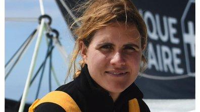 LCI PLAY - Clarisse Crémer : la navigatrice qui fait souffler un vent nouveau sur le Vendée Globe