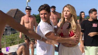 CLASH - Carla balance une bombe sur Bryan, Dita hors d'elle
