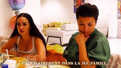 Clash entre Jazz et Olivier dans l'épisode 4 de la JLC Family
