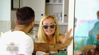 CLASH – Vivian : « Beverly, t'es une faux-cul »