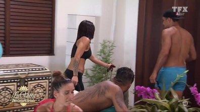 CLASH - Vivian pousse Morgane à bout : « Qu'elle se BARRE »
