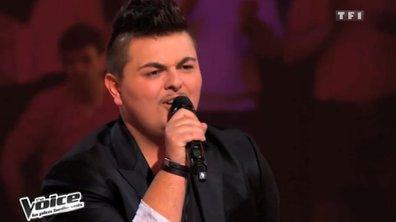 The Voice: pas de lives pour Claude Shuh!