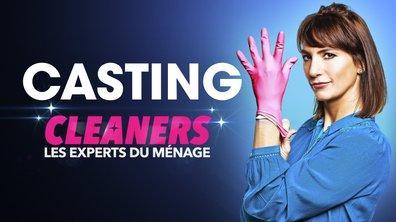 CASTING - Inscrivez-vous à la prochaine saison de Cleaners !