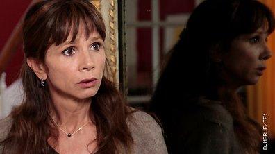 Victoria Abril interprète Caroline dans Clem