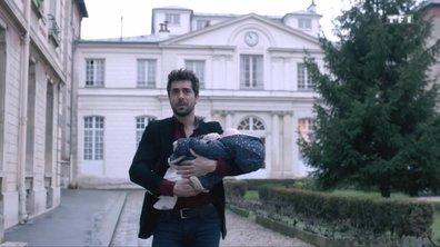 CLEM : Alyzée et Adrian, un deuxième bébé en route ? (VIDEO)