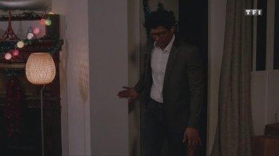 Après une nuit avec Leo, Clem embrasse Baptiste (épisode S08E04)