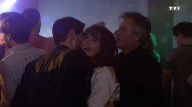 Caro s'éclate en boîte de nuit quand soudain…(S08E09)