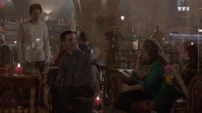 CHOC - Aurélien demande Icham en mariage ! (S08E09)