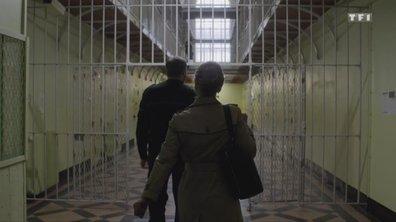 Marie-France a un nouveau travail … en prison (épisode S08E06)