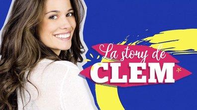 La Story de Clem - Ce qui vous attend lundi 30 janvier !