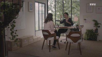 Une entretien d'embauche compliqué pour Clem (épisode S08E01)