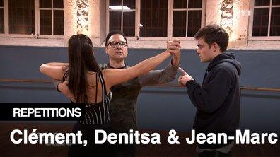 """Répétitions - Clément Rémiens :""""Soyons Généreux..."""""""