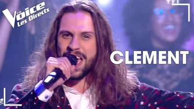 Direct [Soprano] – Clément – « Somebody To Love » (Queen)