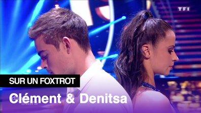 Clément Rémiens et Denitsa Ikonomova l Pas là l Foxtrot