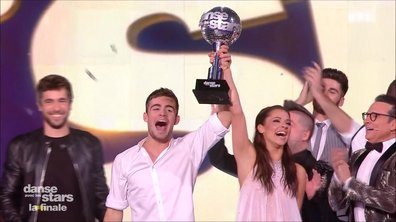 Revue de tweets – Les internautes saluent la victoire du grand gagnant, Clément Rémiens