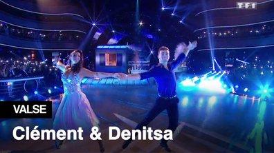 Clément Rémiens et Denitsa Ikonomova | Je vole | Valse
