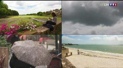 Clichés régionaux : est-il vrai qu'il pleut toujours en Bretagne ?