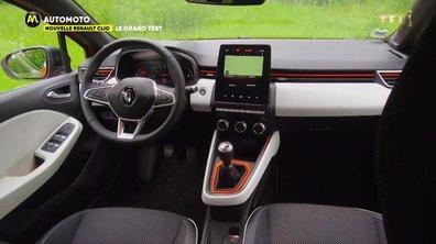 Nouvelle Renault Clio : Le grand test